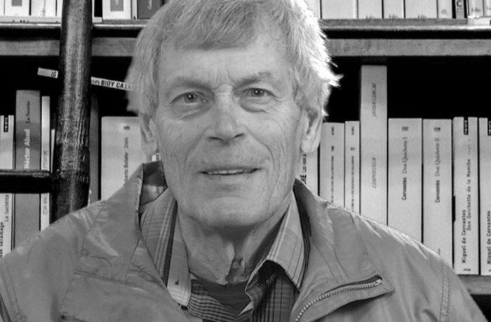 Gilles Pronovost
