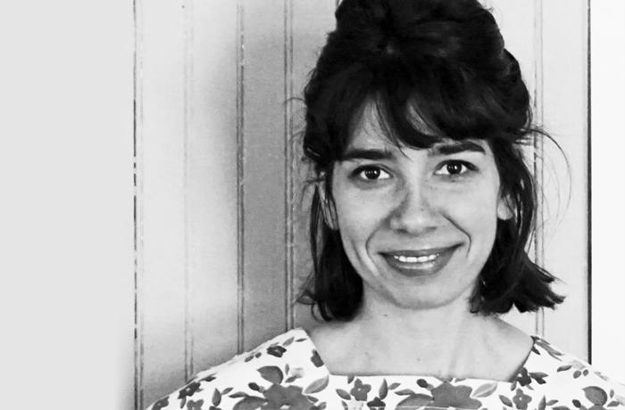 Sarah Bélanger-Martel