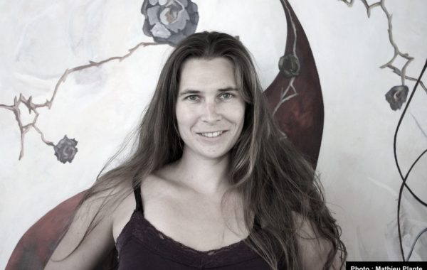 Marie-Christine Perras