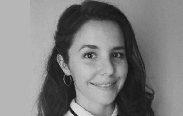 Geneviève Malouin-Rivard